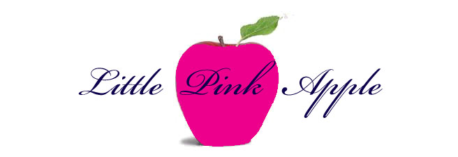 Little Pink Apple