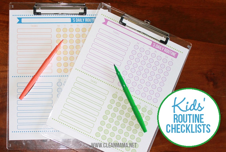Free-Kids-Routine-Checklists-via-ABFOL