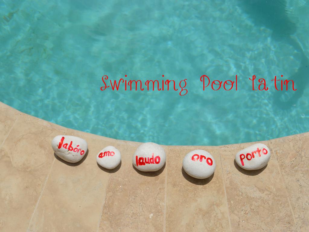 pool latin
