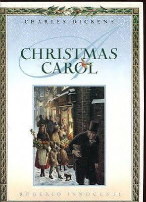 good christmas carol 2
