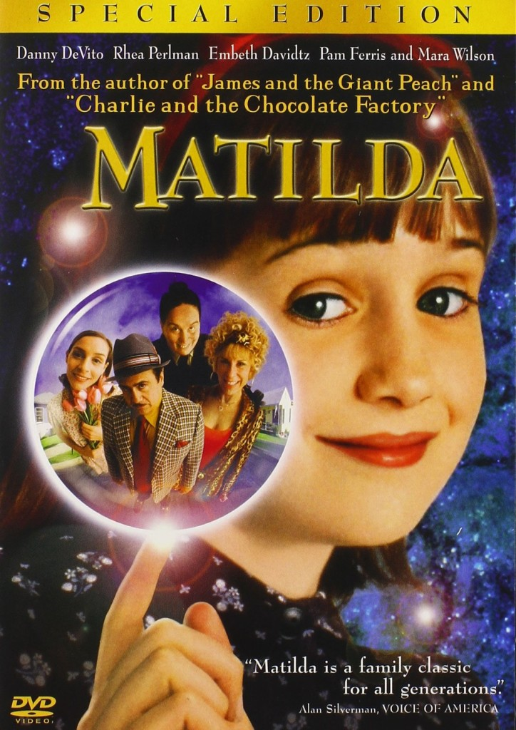matilda movie
